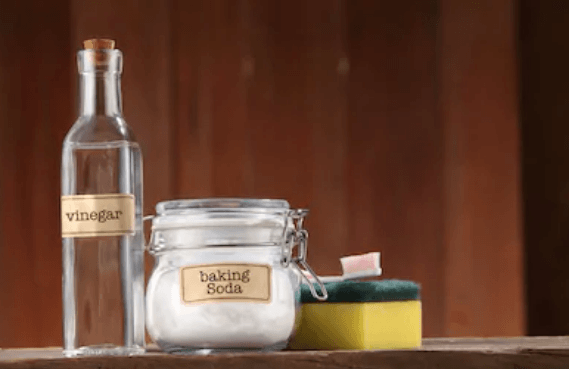 12 Ways to Use Baking Soda to Clean the Home